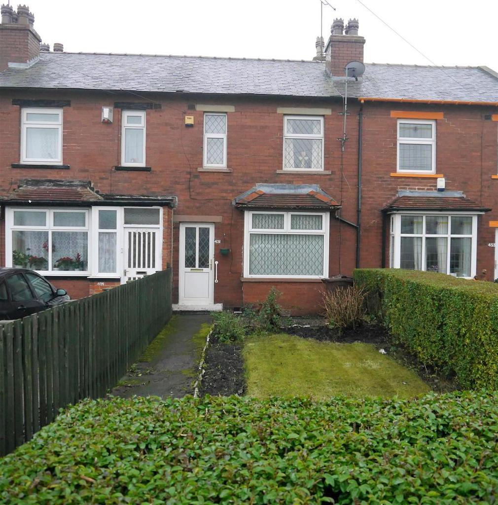 2 Bedrooms Terraced House for sale in Bowling Old Lane, Bradford, BD5 8HL