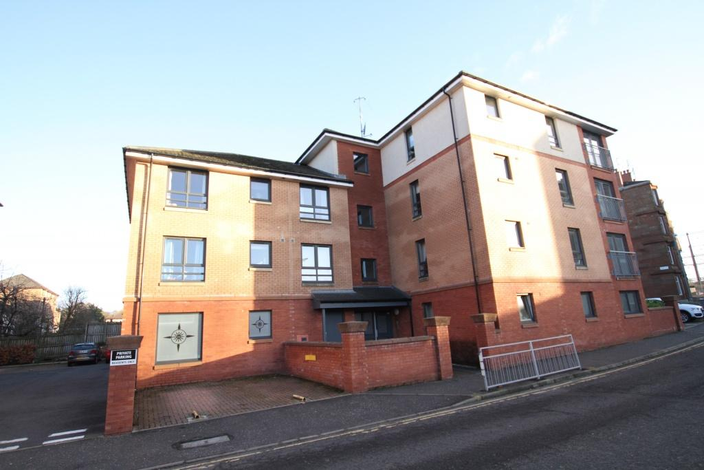 2 Bedrooms Flat for sale in 7 Strathcona Drive, Anniesland, G13 1JY