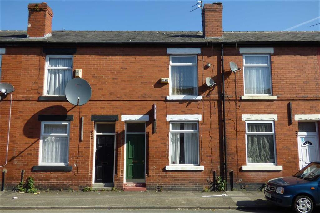 2 Bedrooms Terraced House for sale in Markington Street, Rusholme, Manchester, M14
