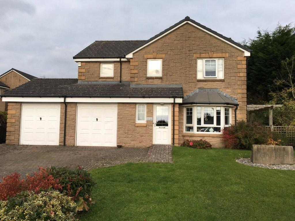 4 Bedrooms Detached House for sale in 3 Garden Hill Road, Castle Douglas, Dumfries and Galloway, DG7