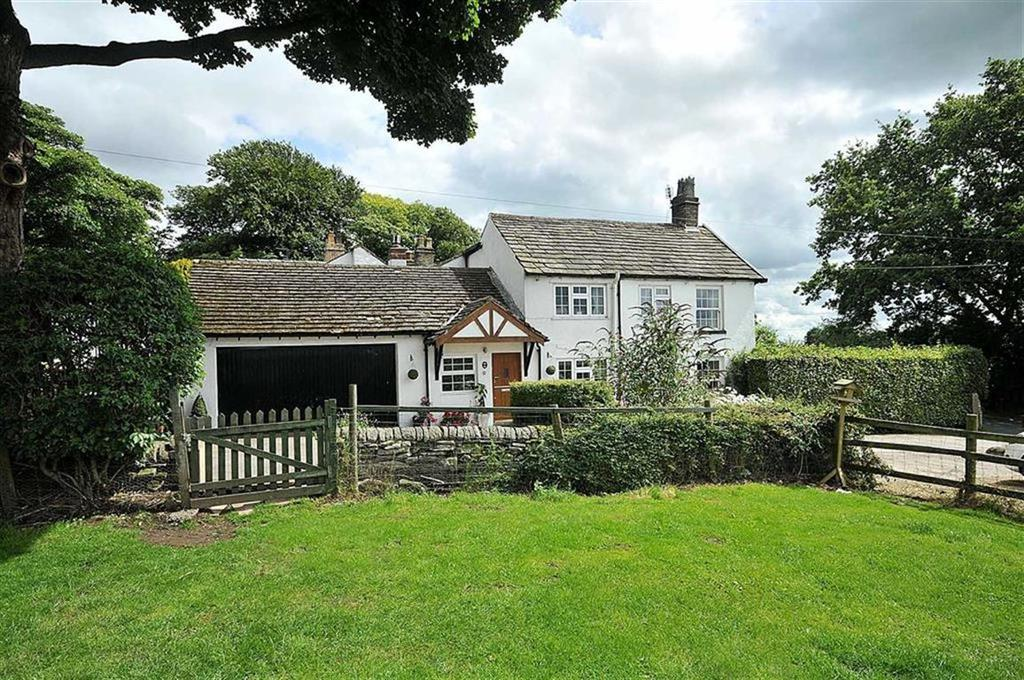 5 Bedrooms Country House Character Property for sale in Birtles Road, Macclesfield
