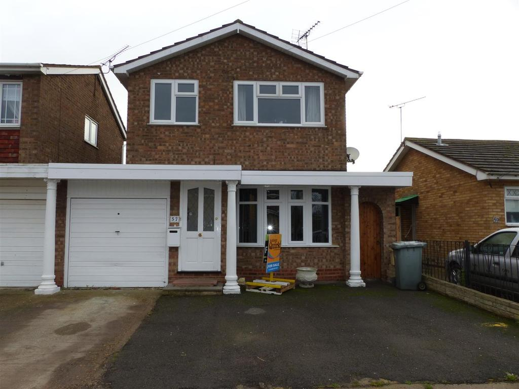 3 Bedrooms Link Detached House for sale in St. Annes Road, Canvey Island