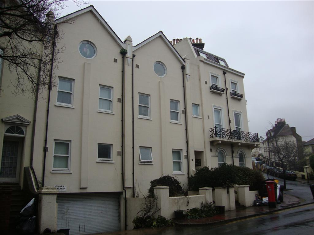 2 Bedrooms Flat for rent in Upper Lewes Road, Brighton