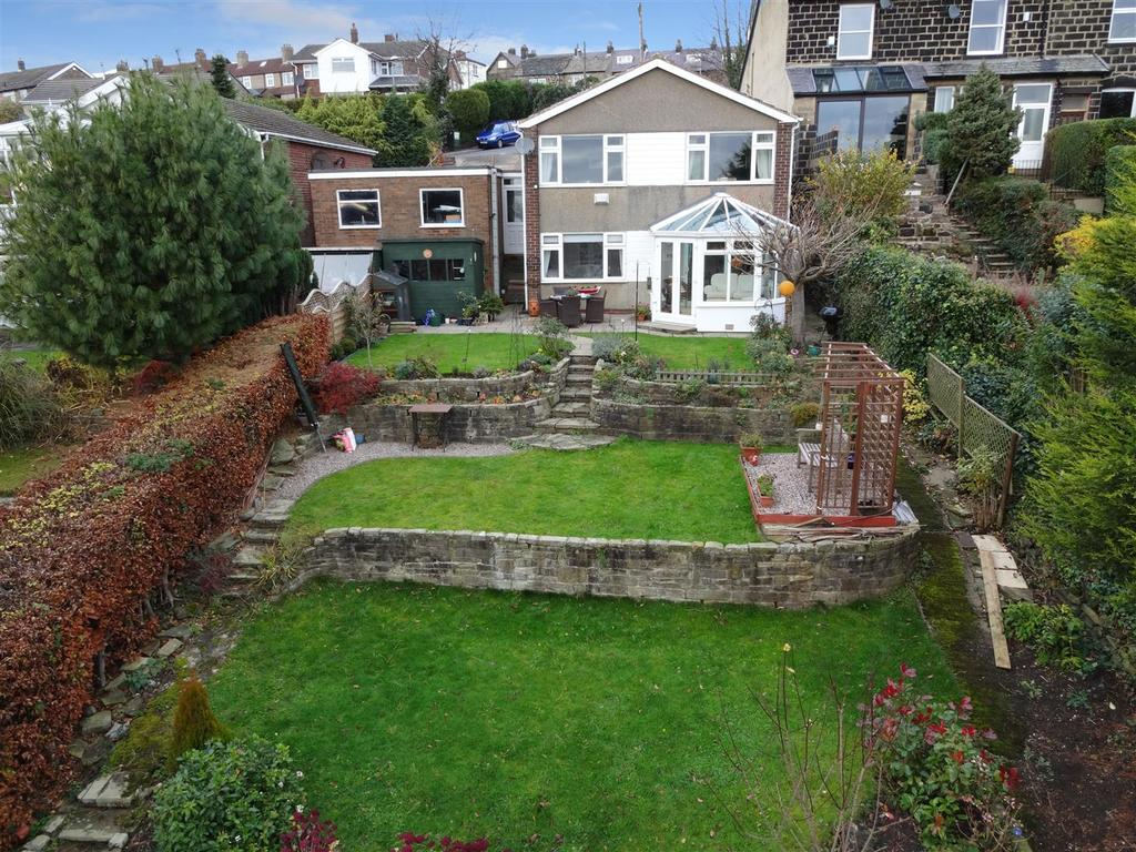 3 Bedrooms Link Detached House for sale in Henley Close, Rawdon