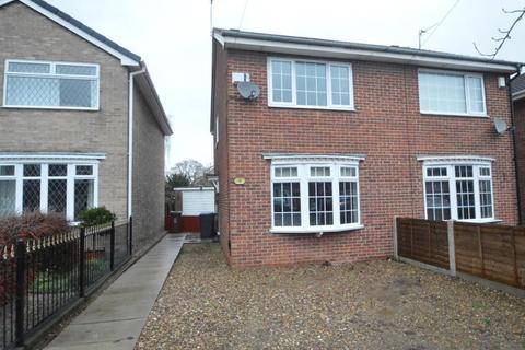 2 bedroom semi-detached house to rent - Emmott Road, Beverley High Road, Hull