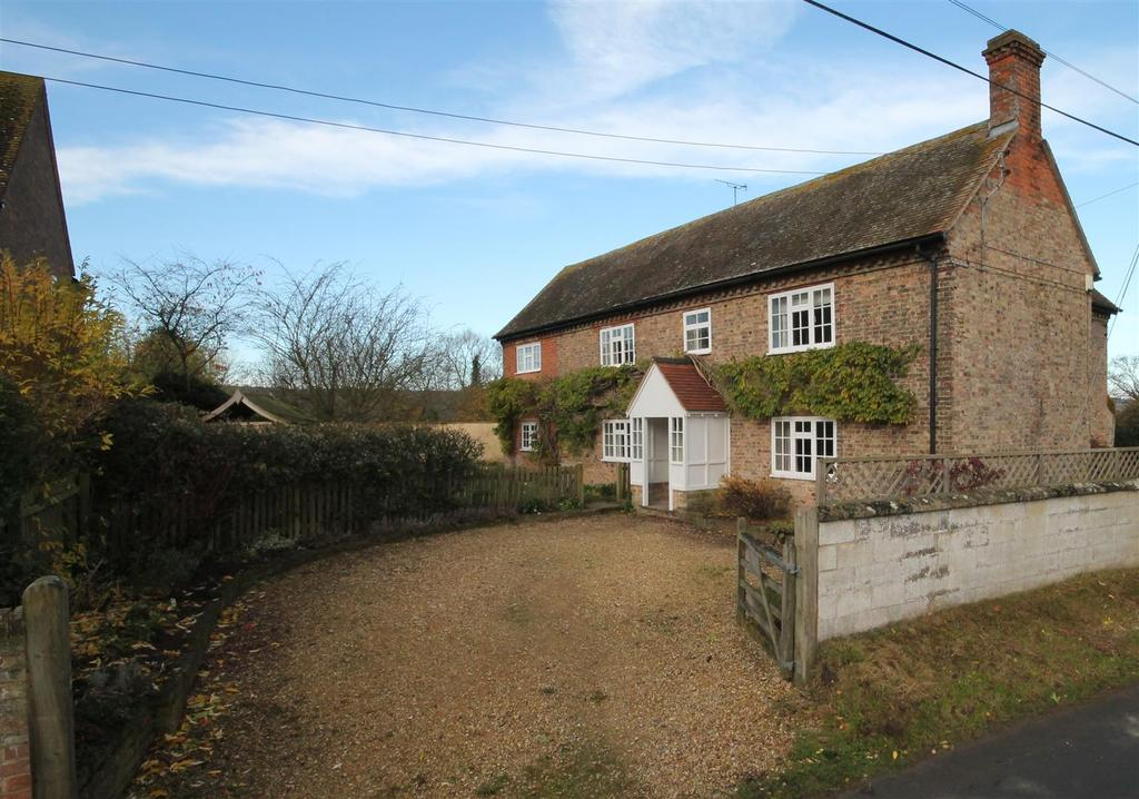 6 Bedrooms Detached House for sale in Arlingham