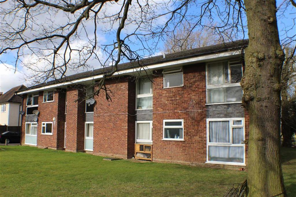 2 Bedrooms Flat for sale in Hathaway Court, St Albans, Hertfordshire