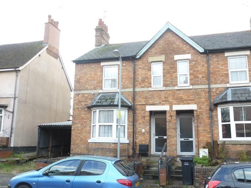 3 Bedrooms Semi Detached House for sale in Lime Street, Evesham