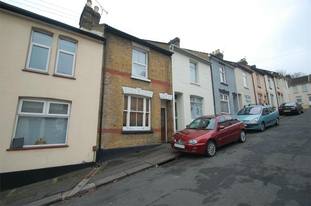 1 Bedroom Flat for sale in Waghorn Street, Chatham, Kent