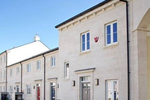 2 bedroom end of terrace house for sale - House 113 Winwood, Holburne Park, Warminster Road, Bath, BA2