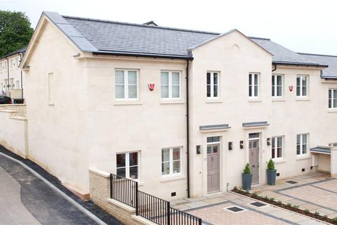 3 bedroom terraced house for sale - Beckford, Holburne Park, Warminster Road, Bath, BA2