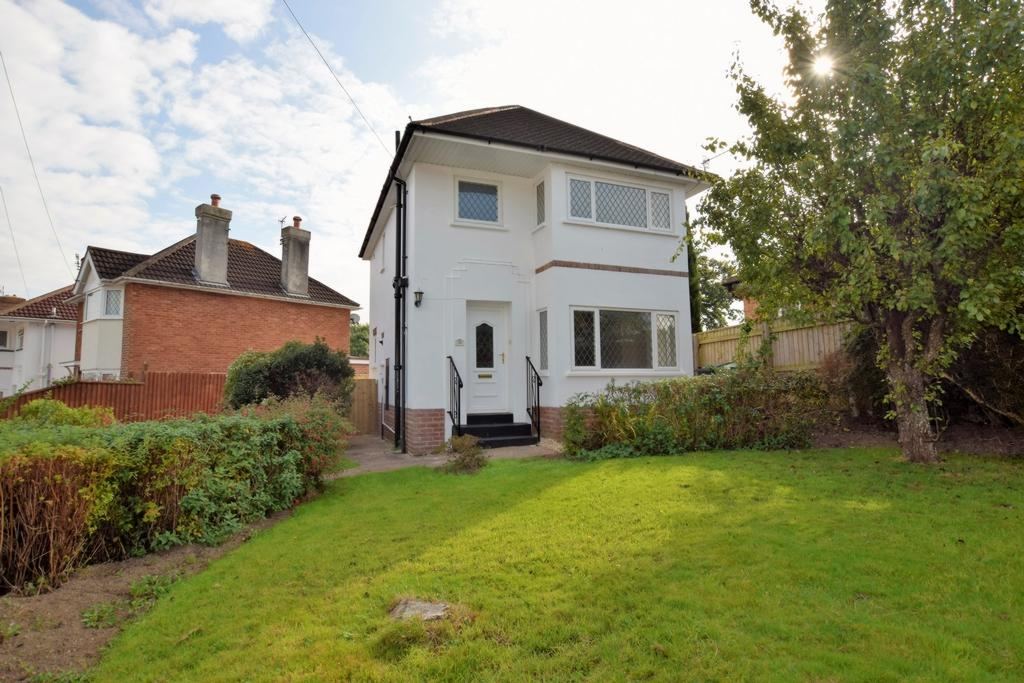 3 Bedrooms House for sale in Isleworth Road, St Thomas, EX4