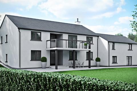 4 bedroom detached house for sale - Sandside Farm, Carr Bank Road, Carr Bank, Milnthorpe LA7 7LB