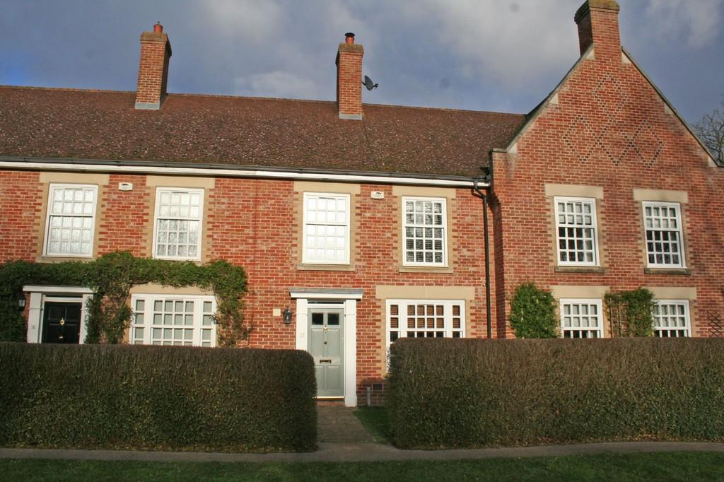 3 Bedrooms Terraced House for sale in Melton, Nr Woodbridge, Suffolk