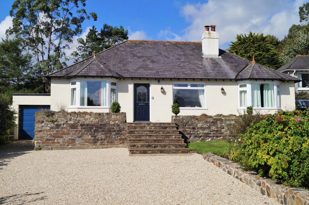 3 Bedrooms Detached Bungalow for sale in Mary Tavy