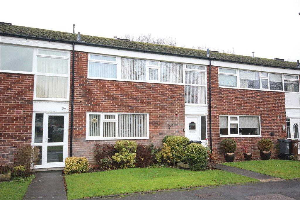3 Bedrooms Terraced House for sale in Northdown Road, Solihull, West Midlands, B91