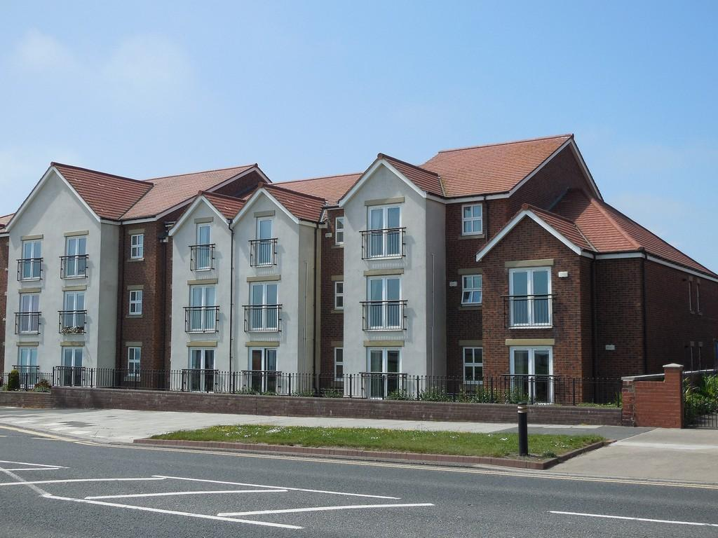 2 Bedrooms Apartment Flat for sale in Bay Court, South Bents