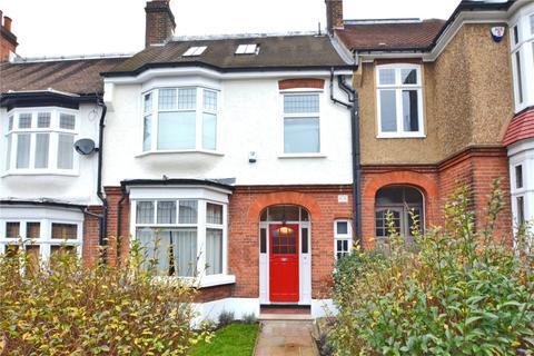 5 bedroom terraced house for sale - Morden Hill, Lewisham, London, SE13