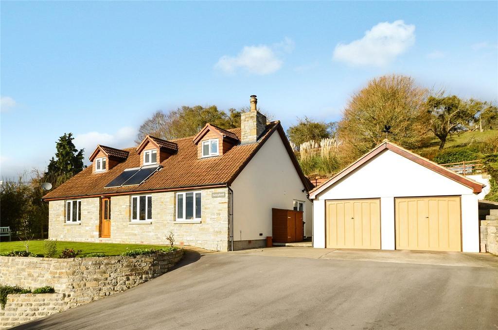 4 Bedrooms House for sale in Wearne, Langport, Somerset, TA10