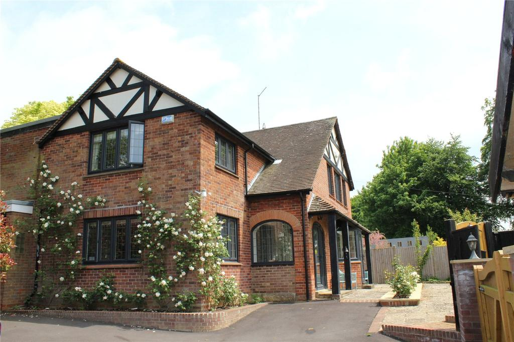 4 Bedrooms House for sale in Nether Compton, Sherborne, DT9