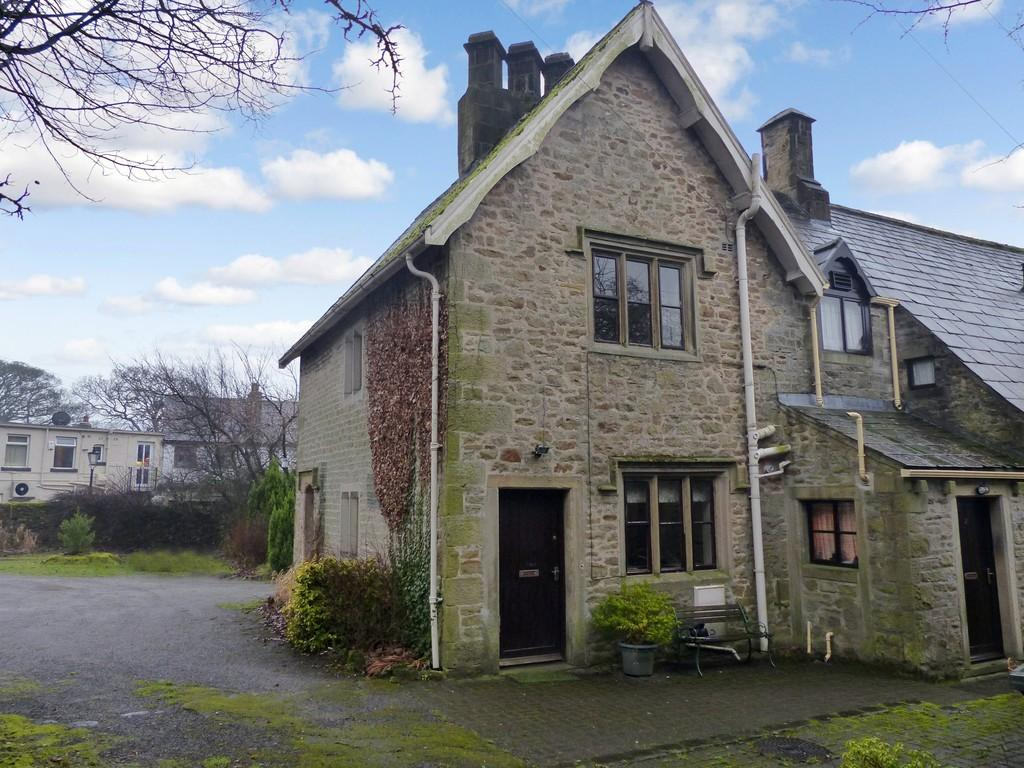 2 Bedrooms End Of Terrace House for sale in School Cottages, Wood Lane, Grassington