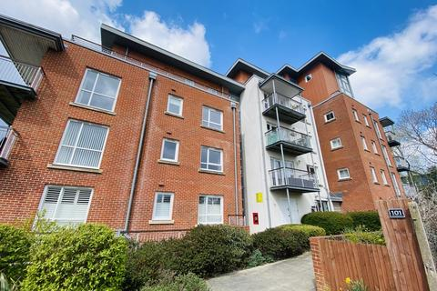 2 bedroom apartment to rent - Poole Quarter, Poole