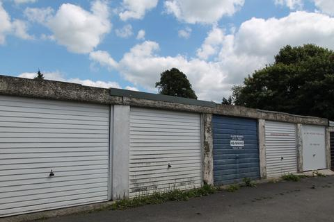 Garage to rent - Kensington Place, Bath