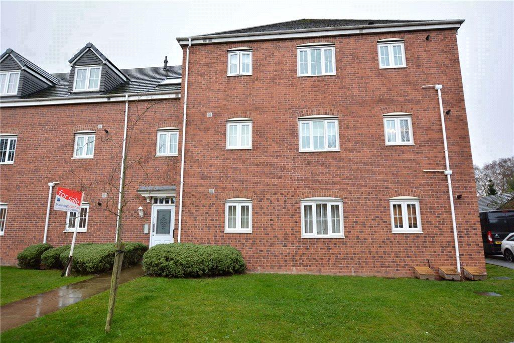 2 Bedrooms Apartment Flat for sale in The Locks, Woodlesford, Leeds, West Yorkshire