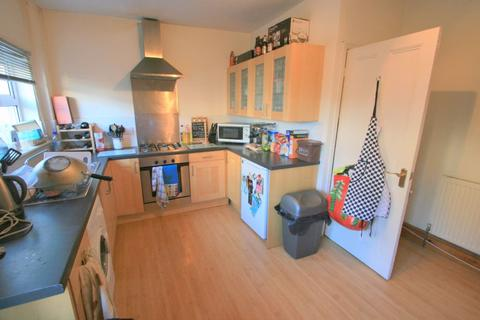 2 bedroom terraced house to rent - Crowther Street, Bedminster, Bristol, BS3