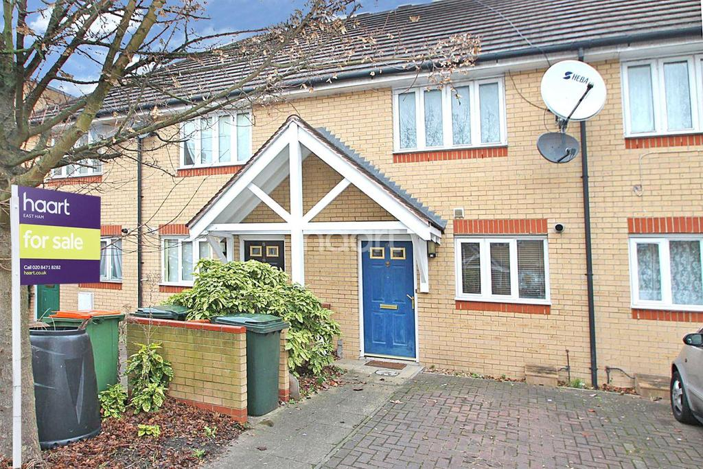 2 Bedrooms Terraced House for sale in Ronnie Lane