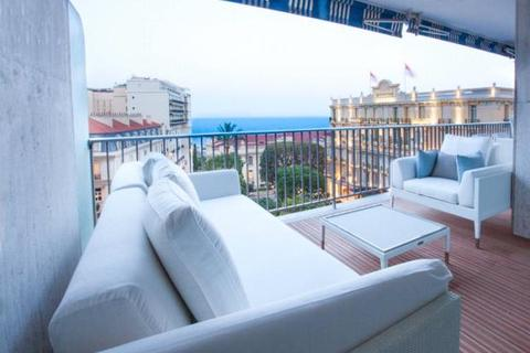 3 bedroom apartment  - Golden Square, Monaco