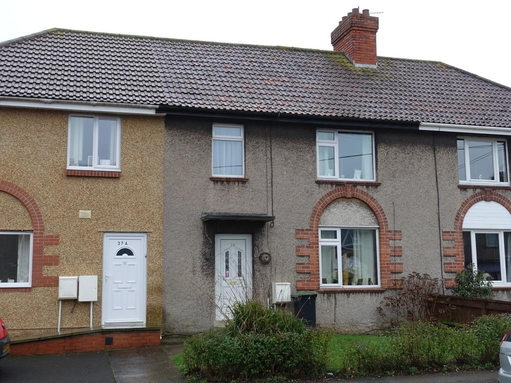 3 Bedrooms Terraced House for sale in Pitman Avenue, Trowbridge