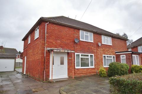 3 bedroom semi-detached house to rent - Langley Green, Crawley, RH11
