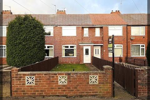 2 bedroom terraced house to rent - Hotham Road South, Hull, HU5 5JZ