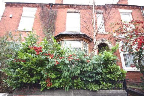 3 bedroom house to rent - Gawthorne Street, Nottingham, Nottinghamshire, NG7