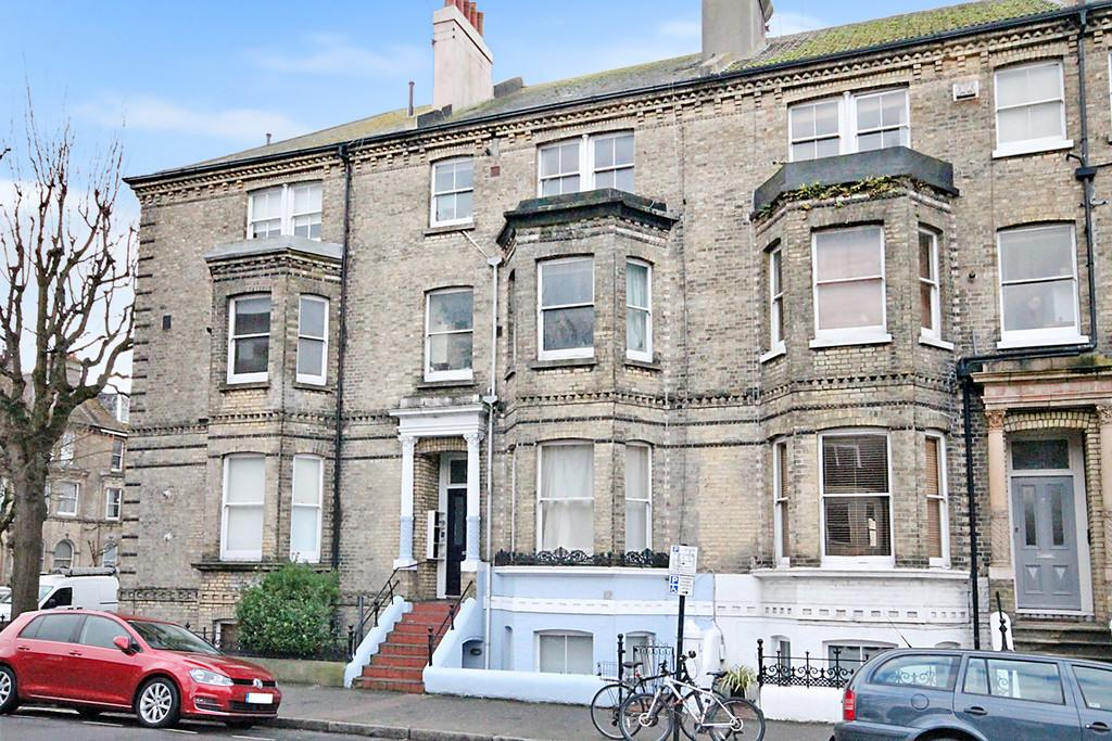1 Bedroom Apartment Flat for sale in Eaton Road, Hove, BN3 3PJ