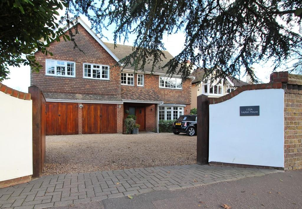 6 Bedrooms Detached House for sale in Broomfield Road, Chelmsford, Essex, CM1