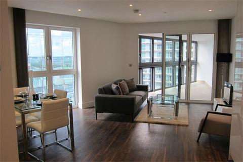 2 bedroom flat to rent - New Drum Street, E1