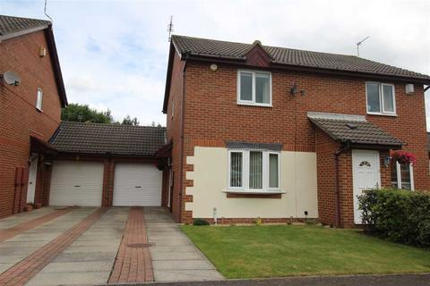 2 bedroom semi-detached house to rent - Dearham Grove, Hartford Dale, Cramlington