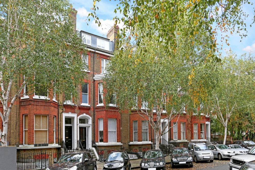 3 Bedrooms Flat for sale in Castellain Road, Little Venice, London, W9