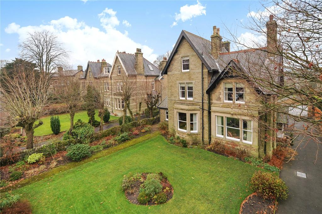 6 Bedrooms Detached House for sale in Macclesfield Road, Buxton, Derbyshire, SK17