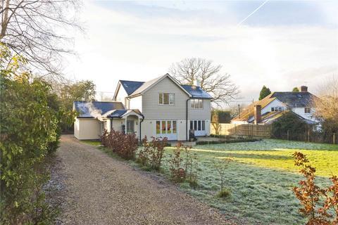 5 bedroom detached house to rent - Shelleys Lane, East Worldham, Alton, Hampshire, GU34
