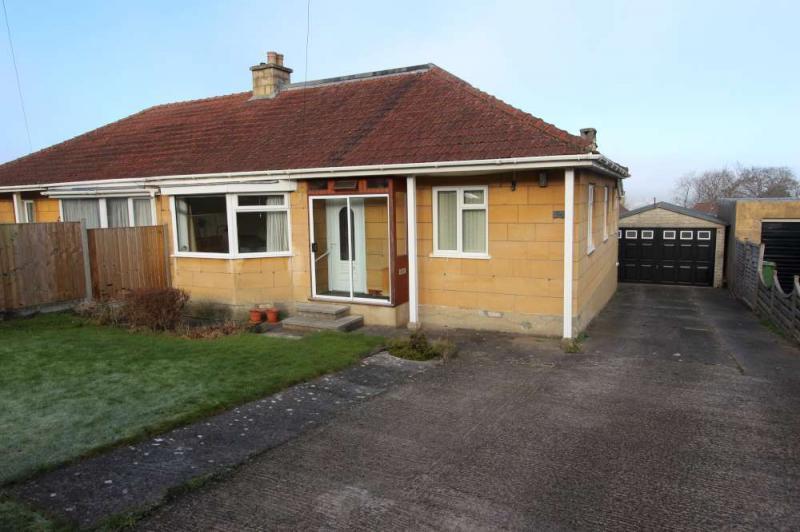 3 Bedrooms Semi Detached Bungalow for sale in Bathampton
