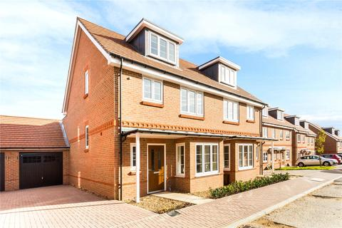 4 bedroom semi-detached house for sale - Louden Square, Earley, Reading, RG6