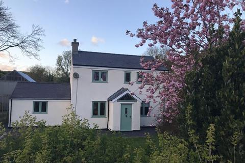 4 bedroom equestrian facility for sale - Gwalchmai, Anglesey