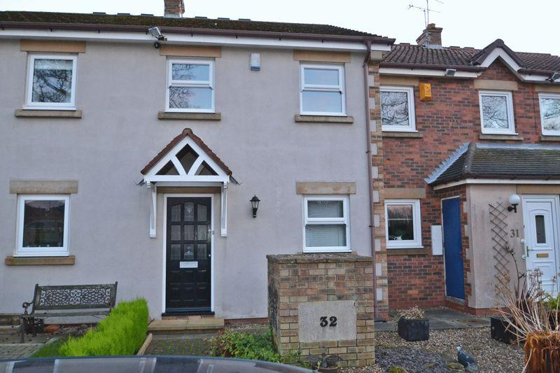 2 Bedrooms Terraced House for sale in Walton Park, North Shields