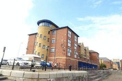 2 bedroom apartment to rent - Coburg Wharf, Liverpool