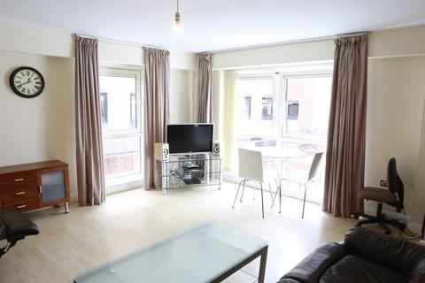 2 bedroom apartment to rent - Royal Plaza, Sheffield S1