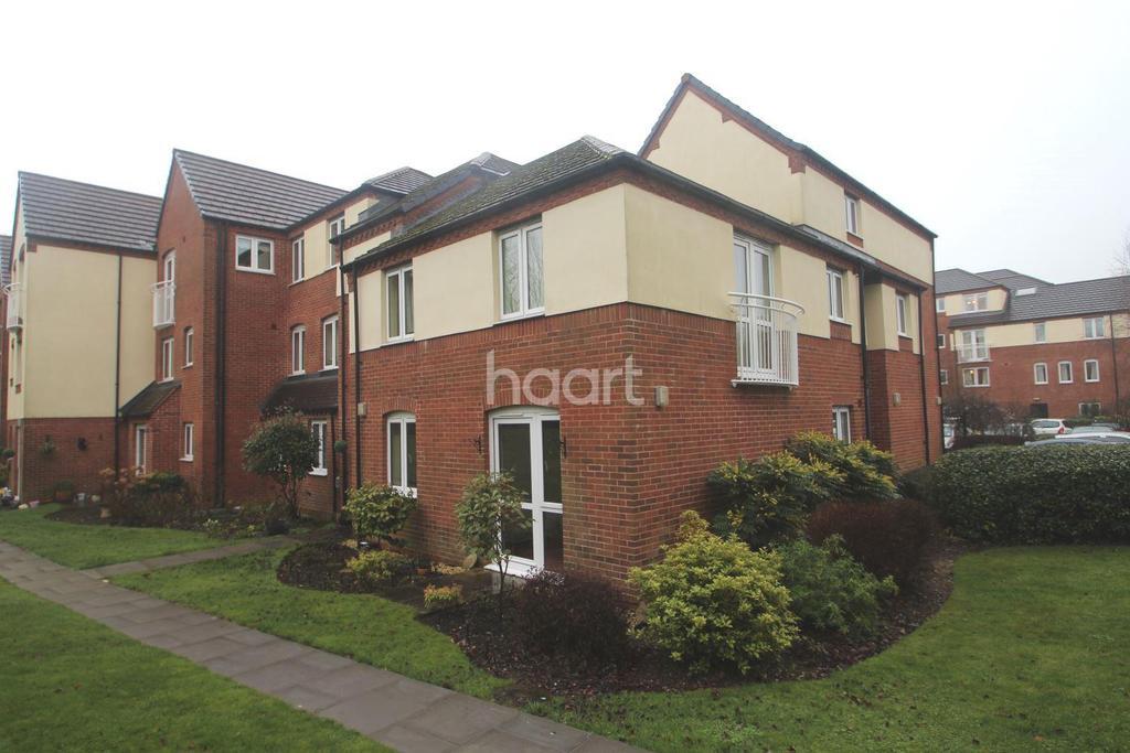 1 Bedroom Flat for sale in 4, Bridgewater Court, Bristol Road, Selly Oak