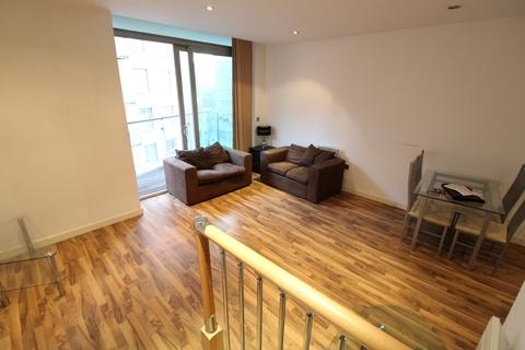 1 bedroom apartment to rent - City Point, 1 Solly Street, Sheffield S1
